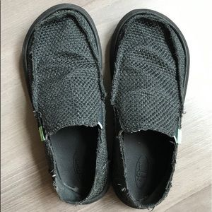 Men's Sanuk Vegabond Sandals